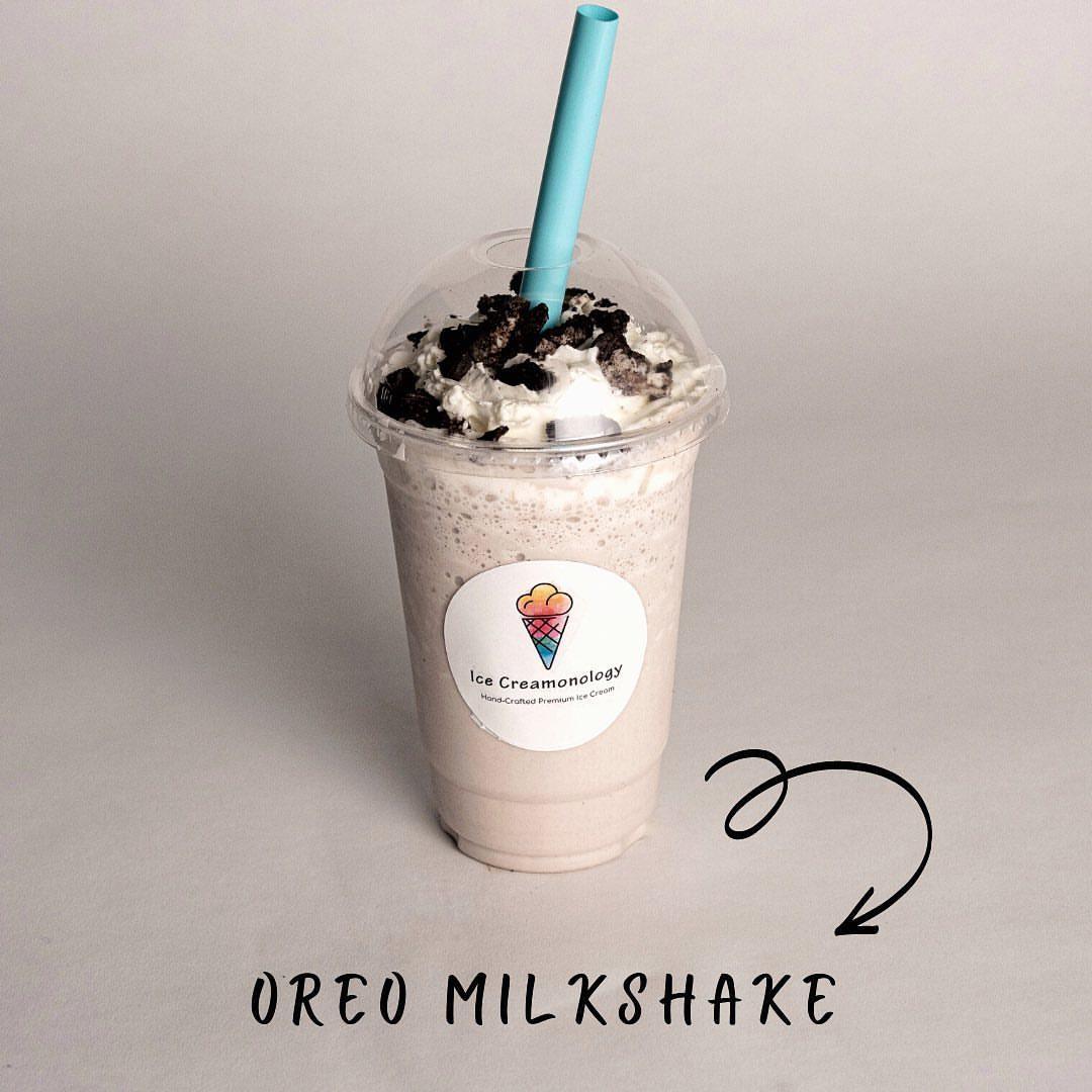 Ice Creamonology 3